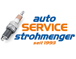 Logo von auto SERVICE Strohmenger GmbH